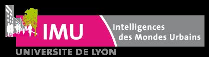 Labex IMU - Intelligence des Mondes Urbains