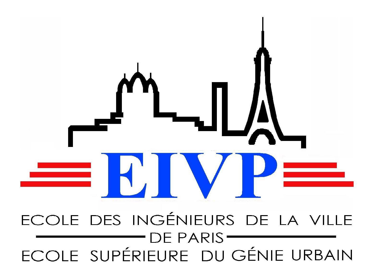 Ecole des Ingénieurs de la Ville de Paris - EIVP